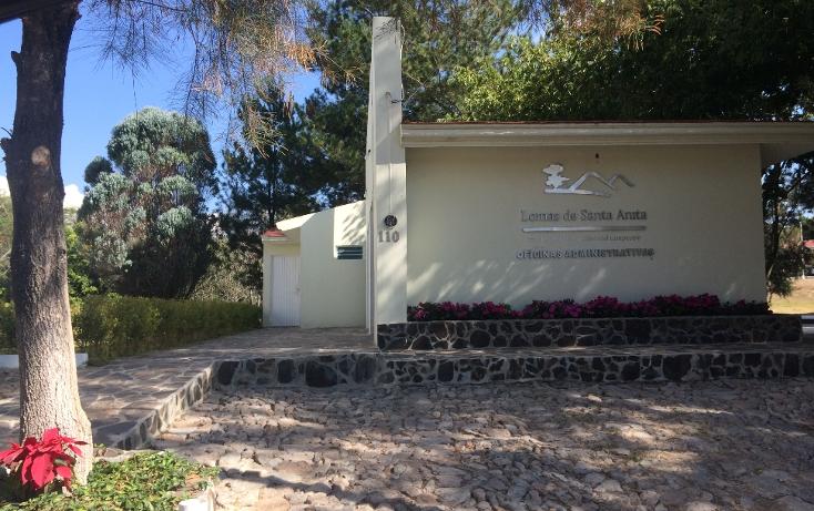 Foto de terreno habitacional en venta en  , lomas de santa anita, tlajomulco de zúñiga, jalisco, 1252675 No. 04