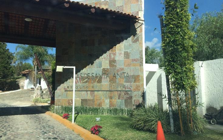 Foto de terreno habitacional en venta en  , lomas de santa anita, tlajomulco de zúñiga, jalisco, 1252675 No. 06