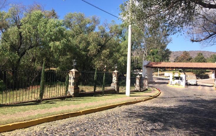 Foto de terreno habitacional en venta en  , lomas de santa anita, tlajomulco de zúñiga, jalisco, 1252675 No. 08