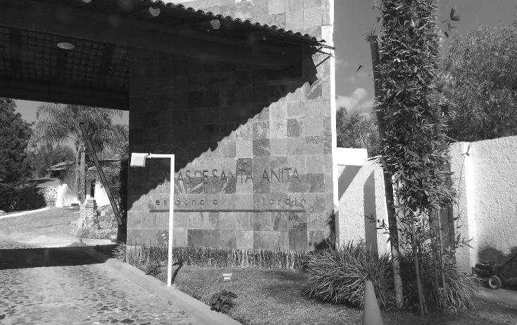Foto de casa en venta en  , lomas de santa anita, tlajomulco de zúñiga, jalisco, 948839 No. 02