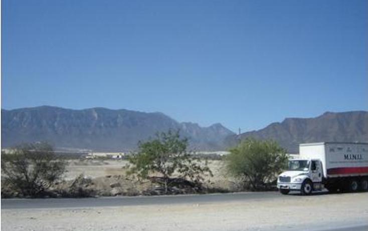 Foto de terreno habitacional en venta en  , lomas de santa catarina, santa catarina, nuevo león, 1104057 No. 01
