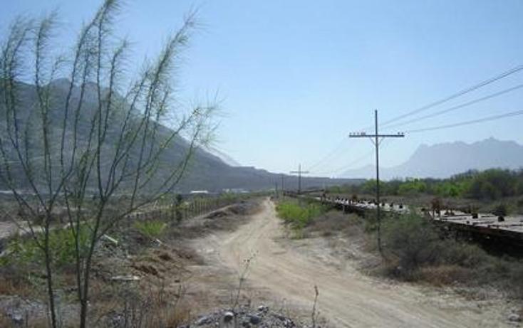 Foto de terreno habitacional en venta en  , lomas de santa catarina, santa catarina, nuevo león, 1104057 No. 02