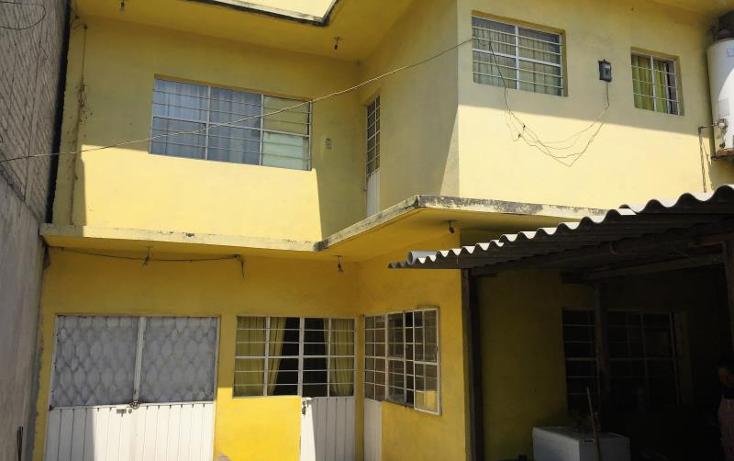 Foto de casa en venta en  , lomas de santa cruz, iztapalapa, distrito federal, 1766174 No. 02