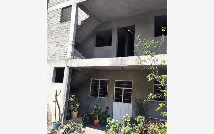 Foto de casa en venta en  , lomas de santa cruz, iztapalapa, distrito federal, 1766174 No. 03