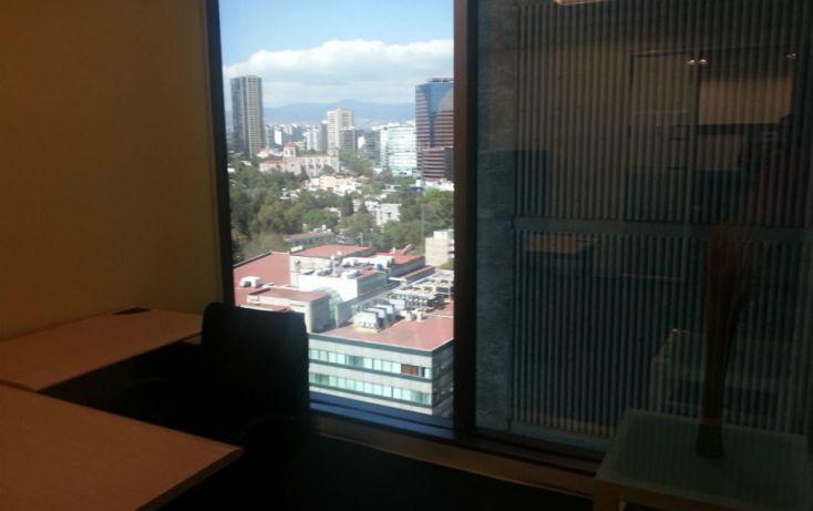 Foto de oficina en renta en, lomas de santa fe, álvaro obregón, df, 1115405 no 01