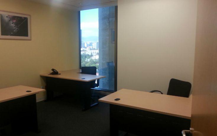 Foto de oficina en renta en, lomas de santa fe, álvaro obregón, df, 1115405 no 02