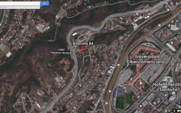 Foto de terreno habitacional en venta en, lomas de santa fe, álvaro obregón, df, 1152545 no 01
