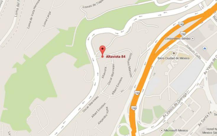 Foto de terreno habitacional en venta en, lomas de santa fe, álvaro obregón, df, 1152545 no 03