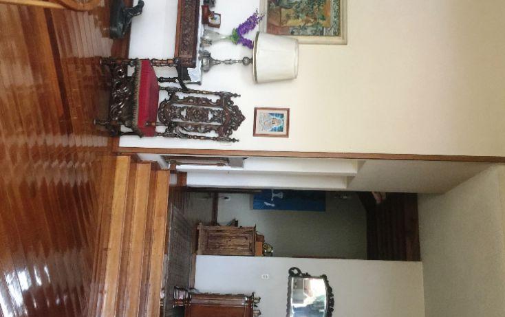 Foto de casa en venta en, lomas de santa fe, álvaro obregón, df, 1407167 no 03