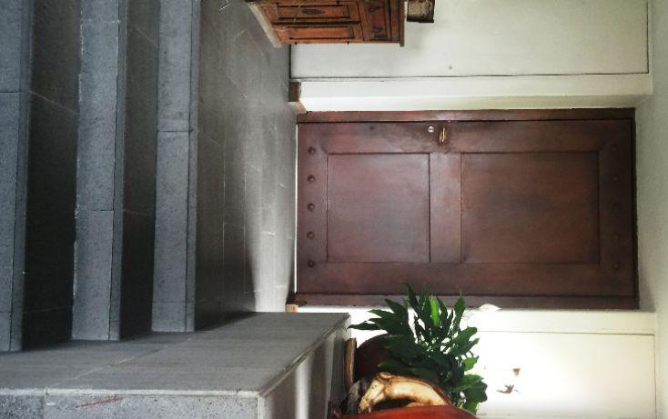 Foto de casa en venta en, lomas de santa fe, álvaro obregón, df, 1407167 no 07