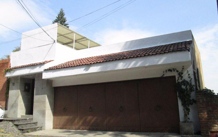 Foto de casa en venta en, lomas de santa fe, álvaro obregón, df, 1602722 no 01