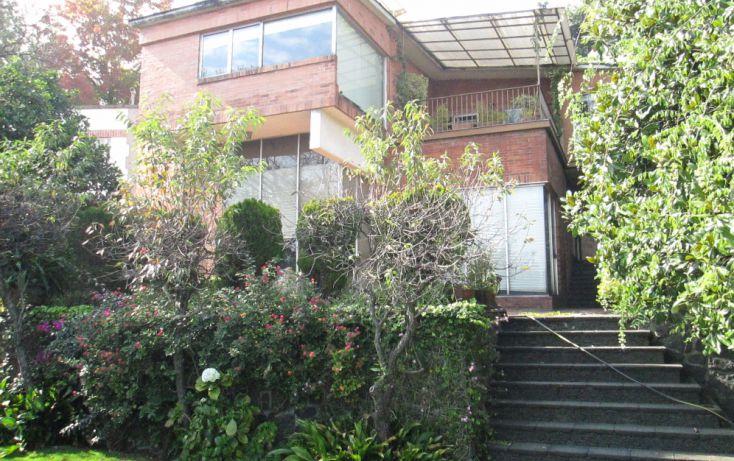 Foto de casa en venta en, lomas de santa fe, álvaro obregón, df, 1602722 no 02