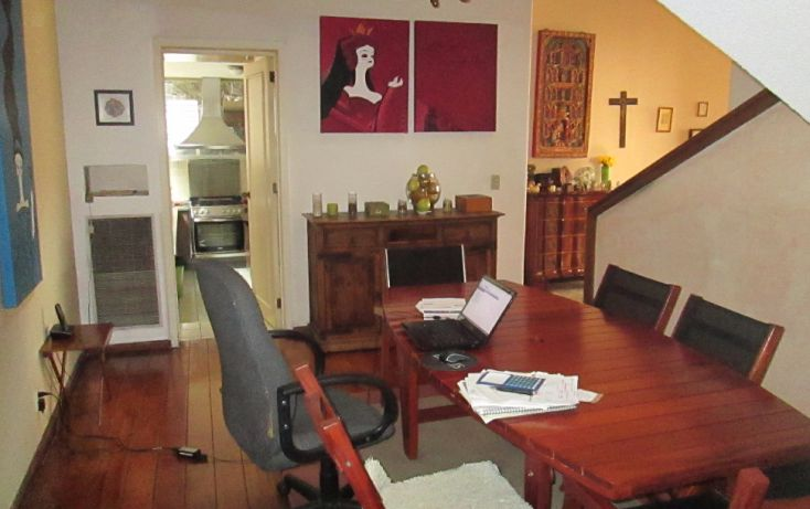 Foto de casa en venta en, lomas de santa fe, álvaro obregón, df, 1602722 no 21