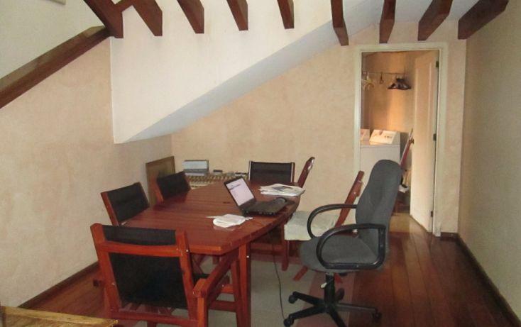 Foto de casa en venta en, lomas de santa fe, álvaro obregón, df, 1602722 no 22