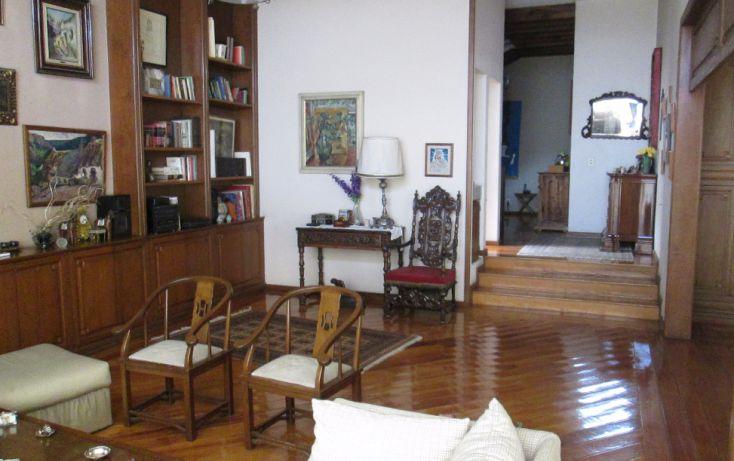 Foto de casa en venta en, lomas de santa fe, álvaro obregón, df, 2023767 no 19