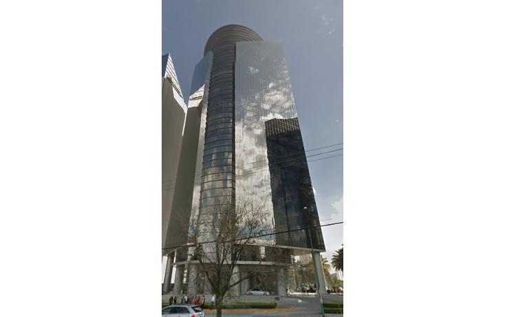 Foto de oficina en renta en  , lomas de santa fe, álvaro obregón, distrito federal, 1085673 No. 01