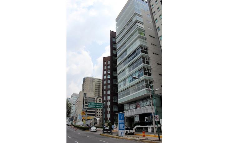 Foto de oficina en renta en  , lomas de santa fe, álvaro obregón, distrito federal, 1111567 No. 02