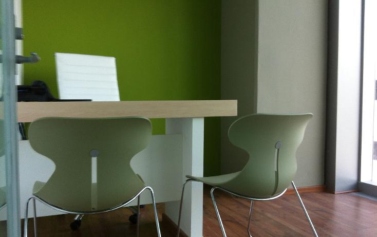 Foto de oficina en renta en  , lomas de santa fe, álvaro obregón, distrito federal, 1111567 No. 06
