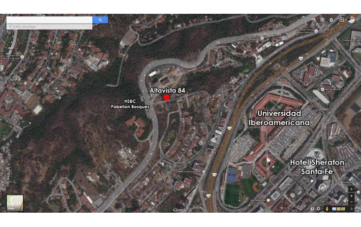 Foto de terreno habitacional en venta en  , lomas de santa fe, ?lvaro obreg?n, distrito federal, 1152545 No. 01