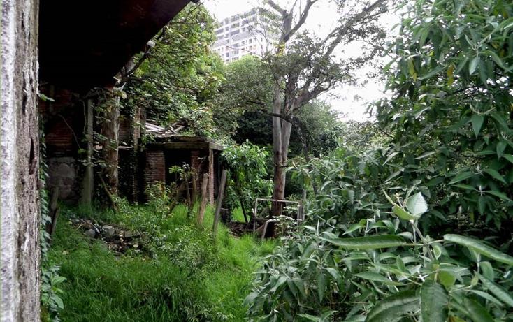 Foto de terreno habitacional en venta en  , lomas de santa fe, ?lvaro obreg?n, distrito federal, 1152545 No. 02