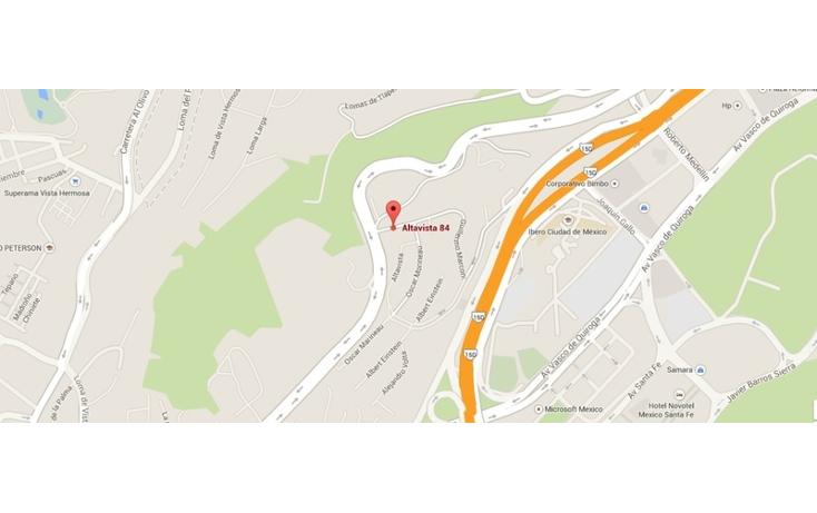 Foto de terreno habitacional en venta en  , lomas de santa fe, ?lvaro obreg?n, distrito federal, 1152545 No. 03