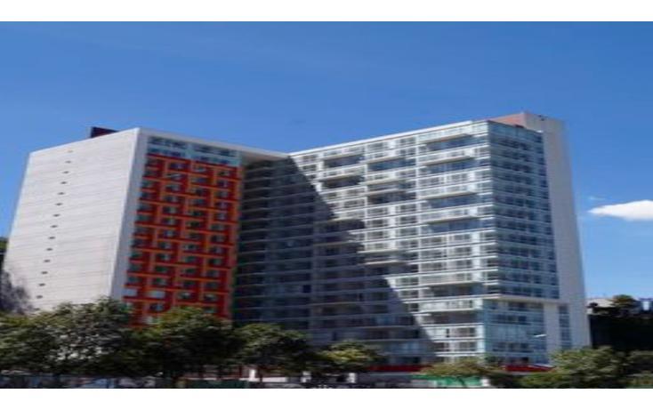 Foto de departamento en renta en  , lomas de santa fe, álvaro obregón, distrito federal, 1303085 No. 01