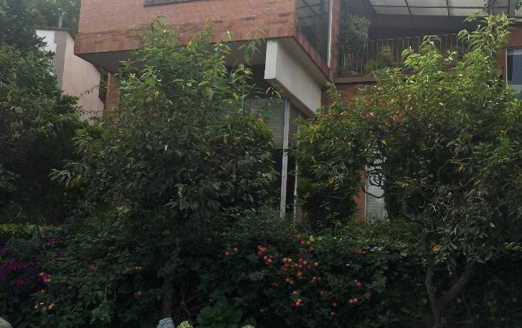 Foto de casa en venta en  , lomas de santa fe, ?lvaro obreg?n, distrito federal, 1407167 No. 17