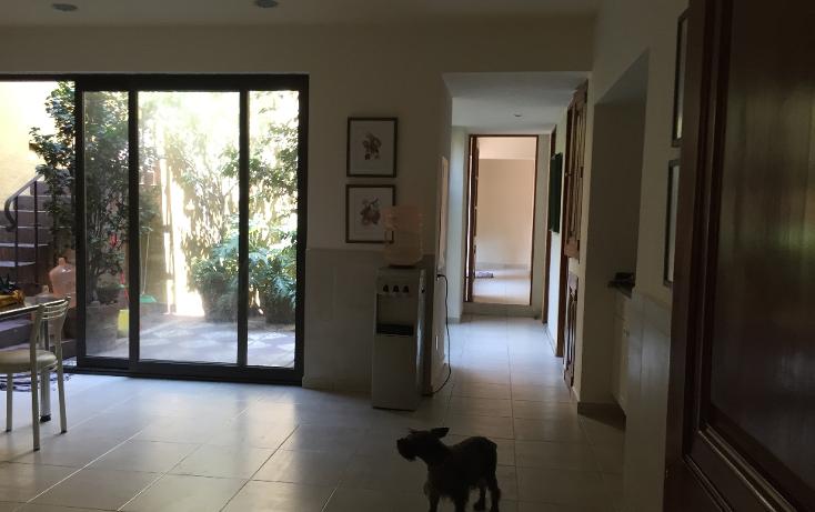 Foto de casa en venta en  , lomas de santa fe, ?lvaro obreg?n, distrito federal, 1416221 No. 03