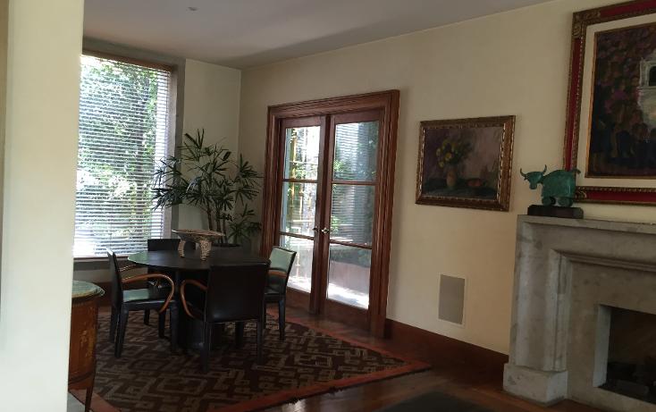 Foto de casa en venta en  , lomas de santa fe, ?lvaro obreg?n, distrito federal, 1416221 No. 10