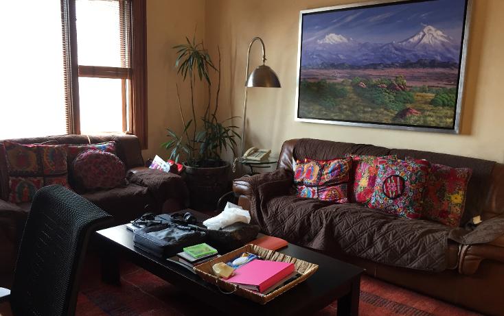 Foto de casa en venta en  , lomas de santa fe, ?lvaro obreg?n, distrito federal, 1416221 No. 16