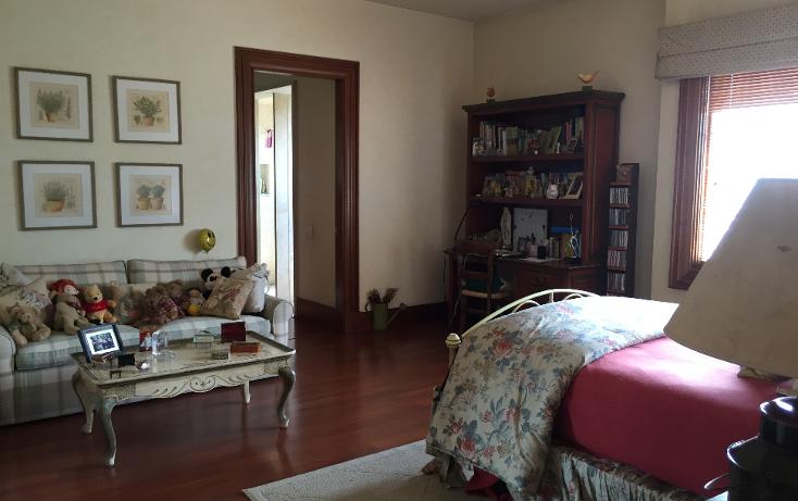 Foto de casa en venta en  , lomas de santa fe, ?lvaro obreg?n, distrito federal, 1416221 No. 23