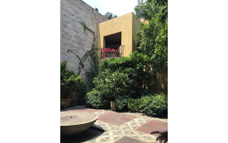 Foto de casa en venta en  , lomas de santa fe, ?lvaro obreg?n, distrito federal, 1416221 No. 26