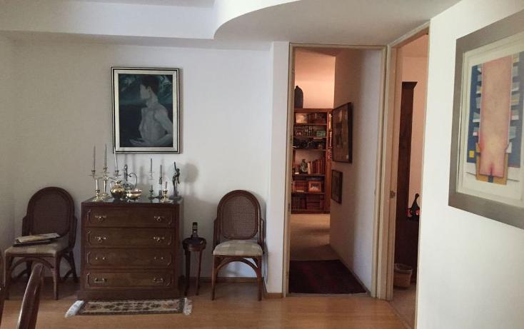 Foto de departamento en venta en  , lomas de santa fe, álvaro obregón, distrito federal, 1628191 No. 03