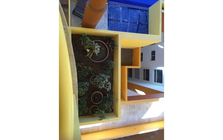 Foto de departamento en venta en  , lomas de santa fe, álvaro obregón, distrito federal, 1628191 No. 07