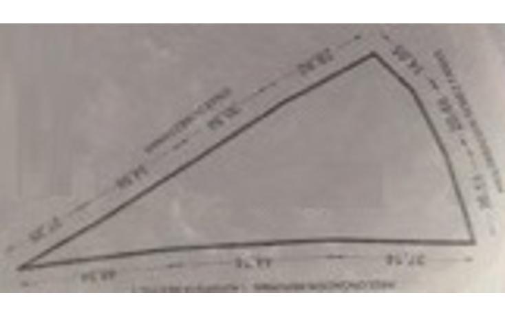 Foto de terreno comercial en venta en  , lomas de santa fe, álvaro obregón, distrito federal, 1794062 No. 02