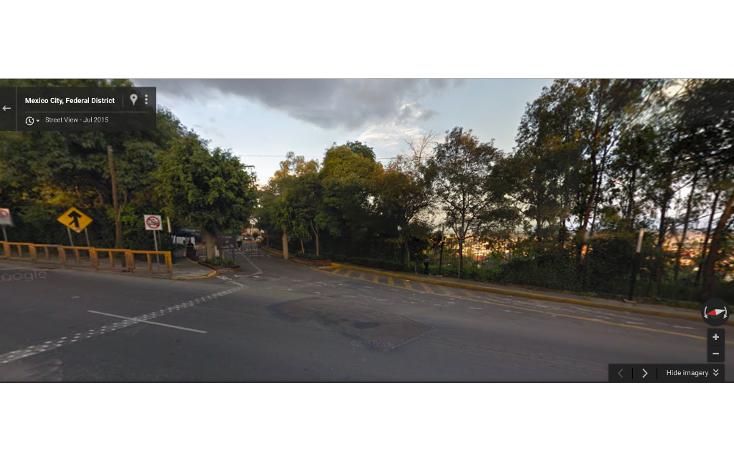 Foto de terreno habitacional en venta en  , lomas de santa fe, álvaro obregón, distrito federal, 1984148 No. 01