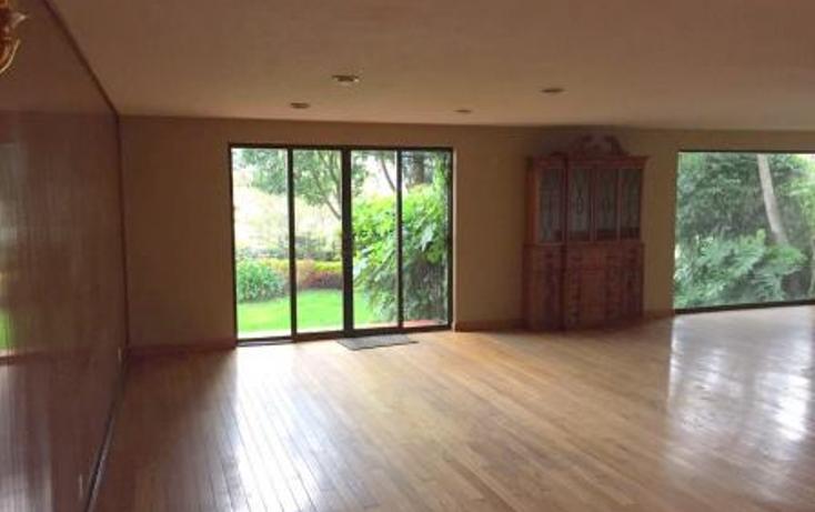 Foto de casa en venta en  , lomas de santa fe, ?lvaro obreg?n, distrito federal, 2015550 No. 04