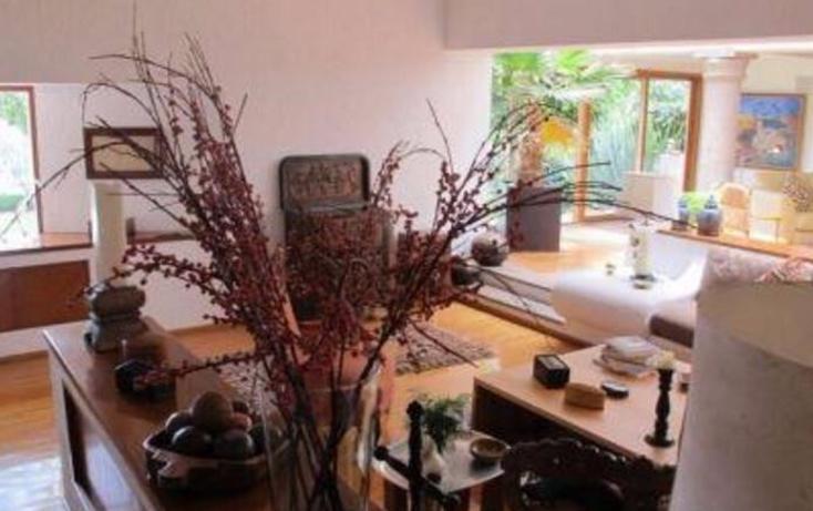Foto de casa en venta en  , lomas de santa fe, álvaro obregón, distrito federal, 2642024 No. 04