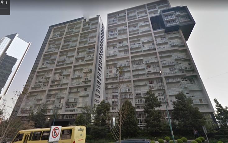 Foto de departamento en renta en avenida santa fe , lomas de santa fe, álvaro obregón, distrito federal, 3430333 No. 01