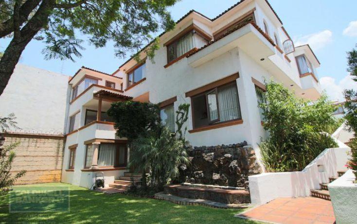 Foto de casa en venta en lomas de santa mara 1, balcones de santa maria, morelia, michoacán de ocampo, 1954230 no 01