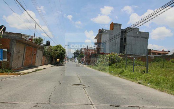 Foto de terreno habitacional en venta en lomas de santa mara 1, lomas de santa maria, morelia, michoacán de ocampo, 1215683 no 03