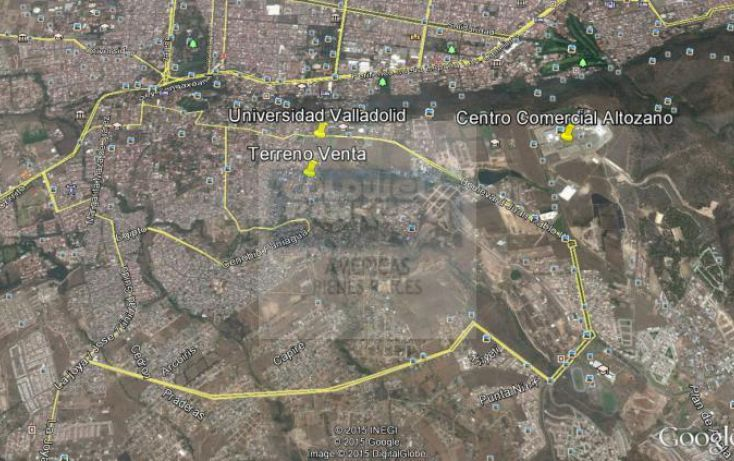 Foto de terreno habitacional en venta en lomas de santa mara 1, lomas de santa maria, morelia, michoacán de ocampo, 1215683 no 04
