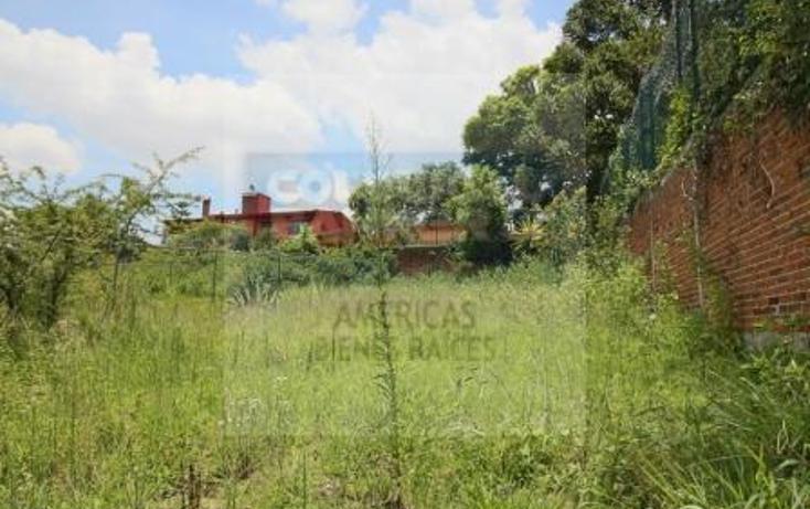 Foto de terreno comercial en venta en  , lomas de santa maria, morelia, michoacán de ocampo, 1842864 No. 06
