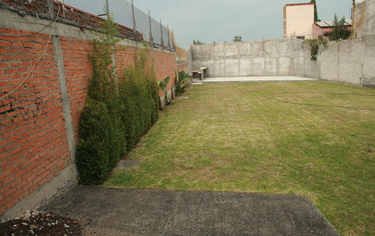 Foto de terreno habitacional en venta en  , lomas de santa maria, morelia, michoacán de ocampo, 1098111 No. 02