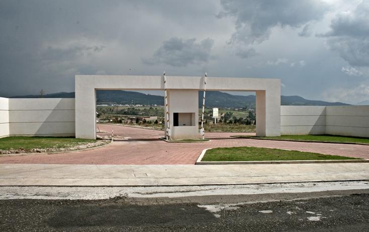 Foto de terreno habitacional en venta en  , lomas de santa maria, morelia, michoacán de ocampo, 1113039 No. 01