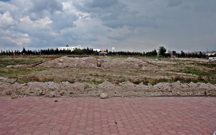 Foto de terreno habitacional en venta en  , lomas de santa maria, morelia, michoacán de ocampo, 1113039 No. 02