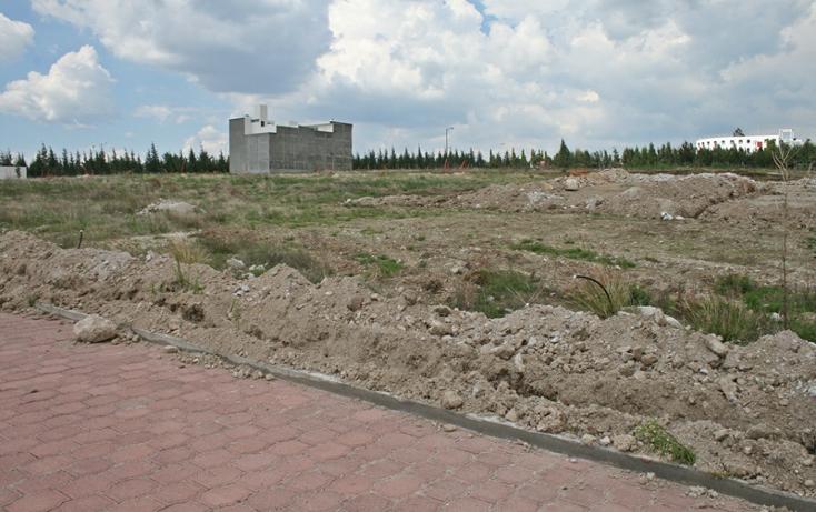 Foto de terreno habitacional en venta en  , lomas de santa maria, morelia, michoacán de ocampo, 1113039 No. 03