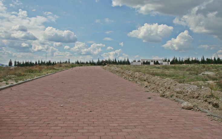 Foto de terreno habitacional en venta en, lomas de santa maria, morelia, michoacán de ocampo, 1113039 no 04