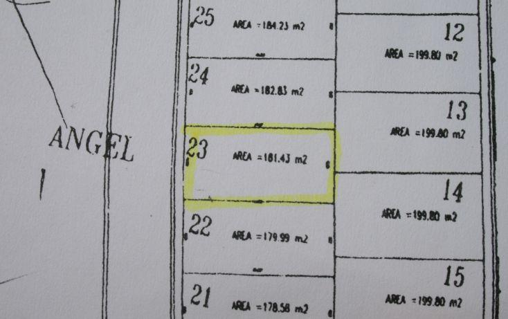 Foto de terreno habitacional en venta en, lomas de santa maria, morelia, michoacán de ocampo, 1113039 no 06