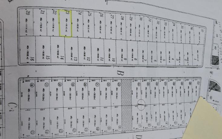 Foto de terreno habitacional en venta en  , lomas de santa maria, morelia, michoacán de ocampo, 1113039 No. 07